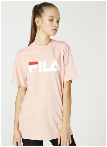 Fila Fila Mercan T-Shirt Mercan